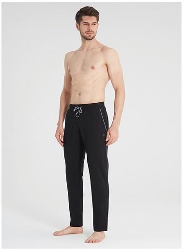 Blackspade Pijama Takım Siyah